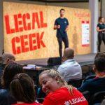 LegalGeek 2019