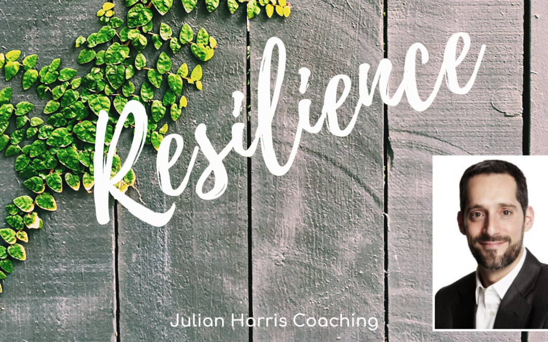How you can be more resilient