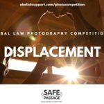 Global Law Photography Competition Poster