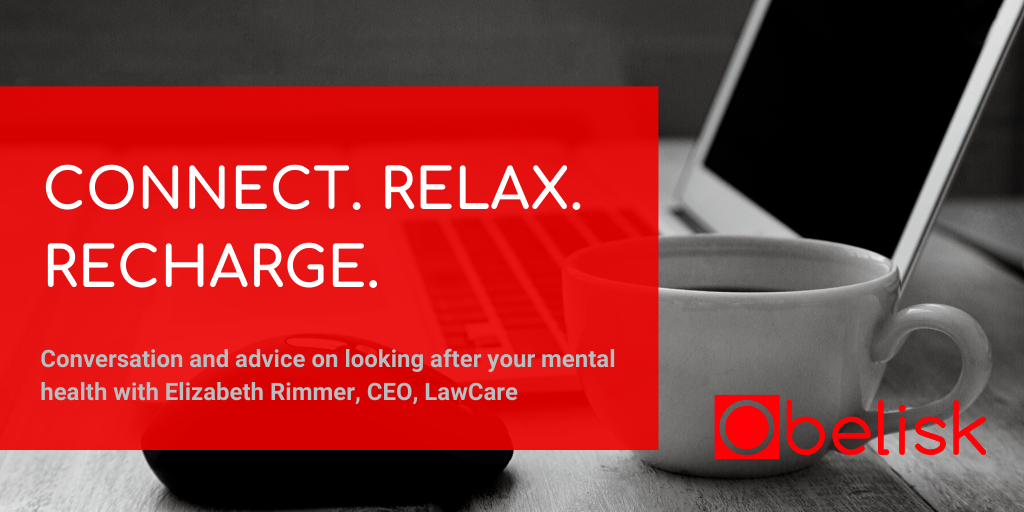 Protecting your mental health when working from home