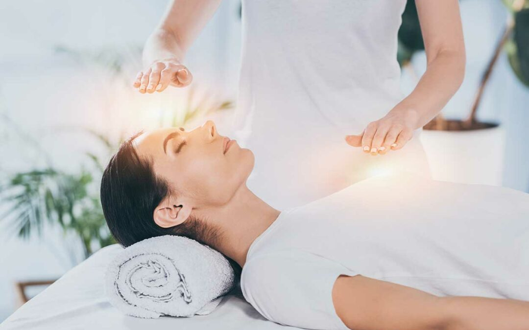 How the Japanese art of Reiki can help lawyers with COVID-19-related stress and anxiety