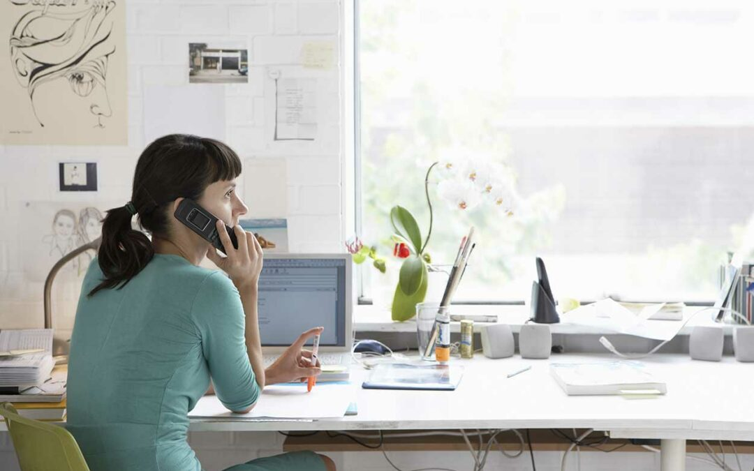 Workspace & well-being: making the most of the space you have