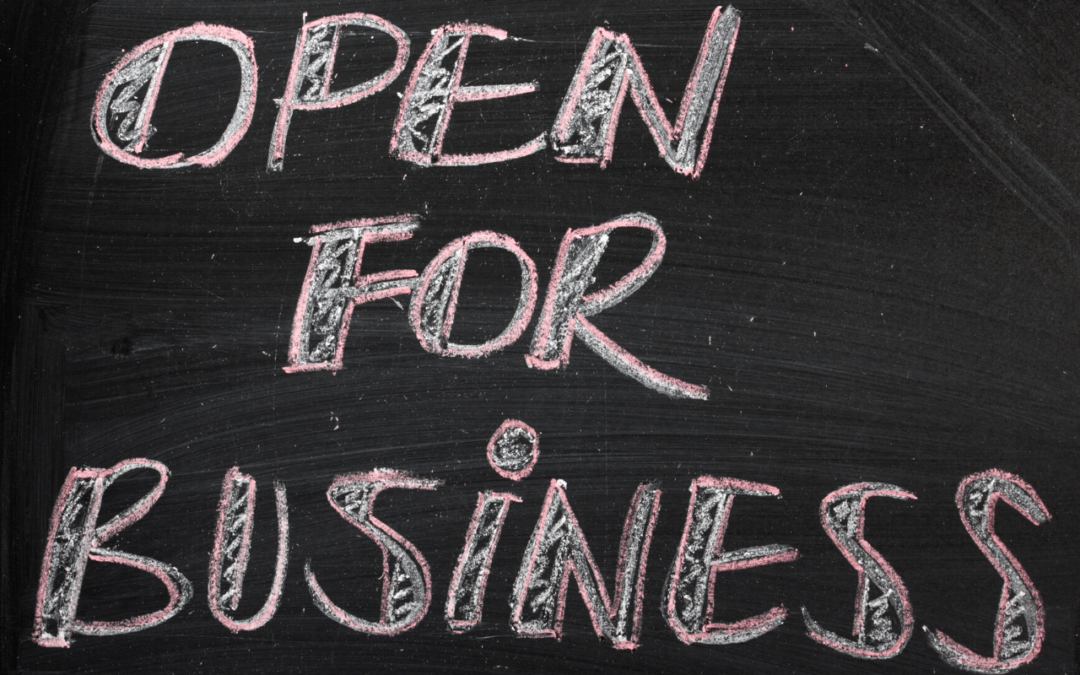 "Getting back to business: five legal and regulatory ""to-do's"" for SMEs in the UK"