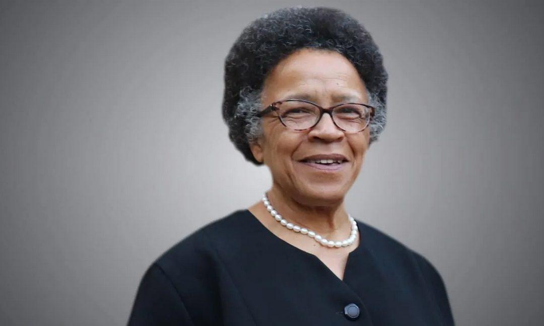 Celebrating black legal trailblazers
