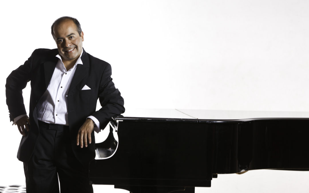 Lawyers with side-hustles: Ivan Guevara, lawyer and professional pianist
