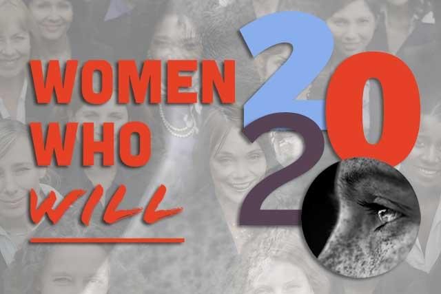 Women Who Will