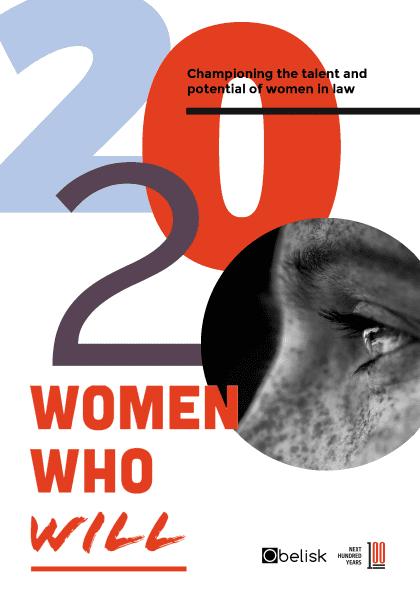 WomenWhoWill