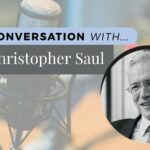 Obelisk in conversation with Christopher Saul