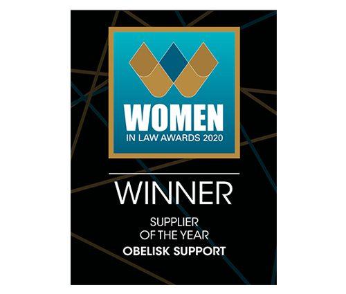 Women in Law Awards 2020